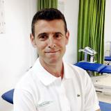 Antonio Ibarra Fisioterapeuta